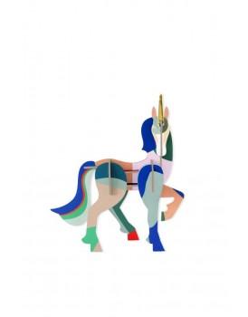 Studio Roof  unicorn