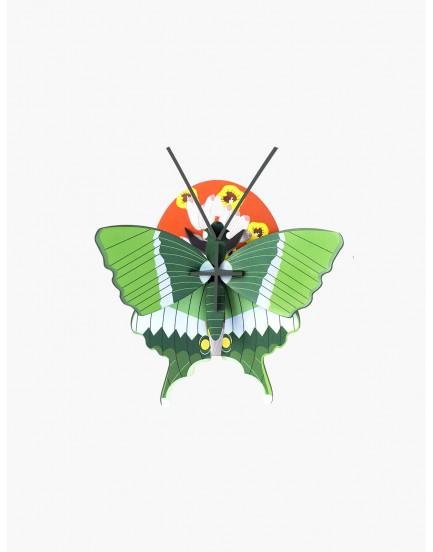 Studio Roof  page vlinder