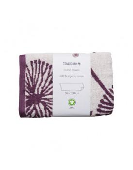 Tranquillo handdoek Floral