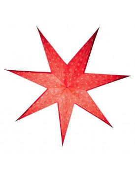 Tranquillo papieren lantaarn rood