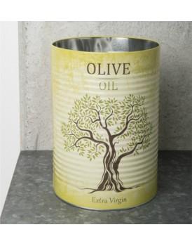 UNC opbergblik olive