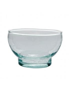 UNC  glazen schaaltje