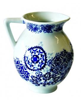 UNC  aardewerk kan Amsterdam