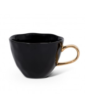 Urban Nature Culture  good morning cup black