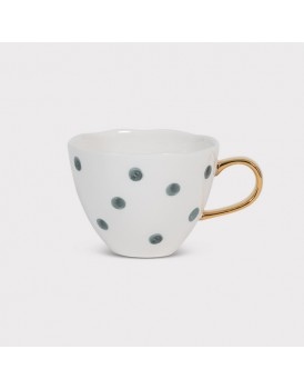 Urban Nature Culture good morning cup little dots