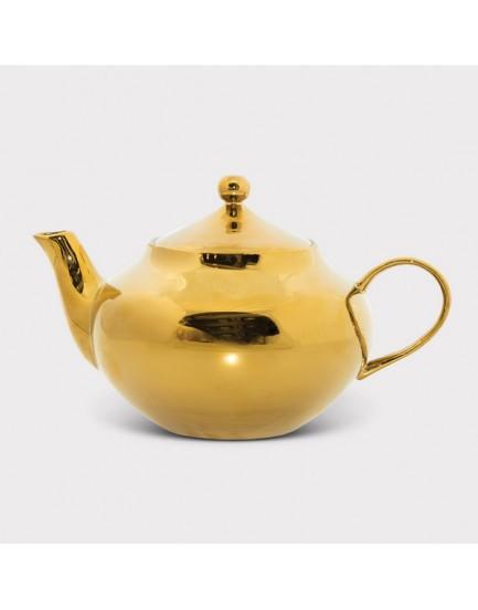 Urban Nature Culture good morning teapot