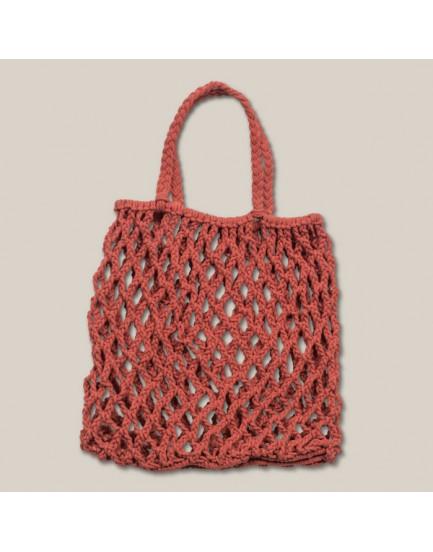 Urban Nature Culture shopper crochet